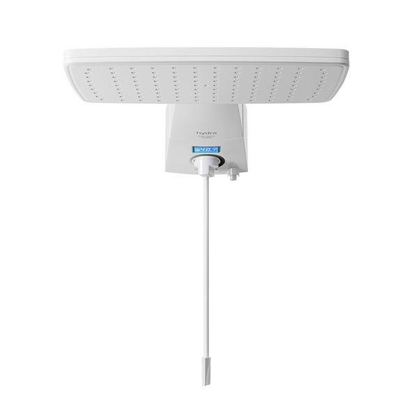 ducha polo hybrid digital branca hydra 1