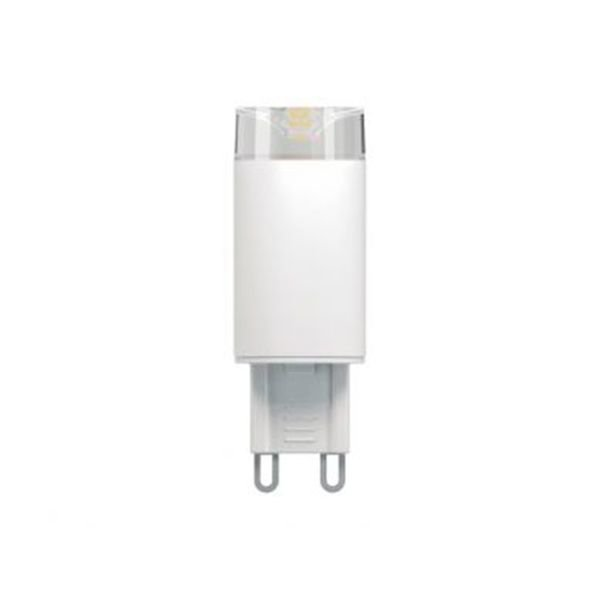 lampada led g9 taschibra 1