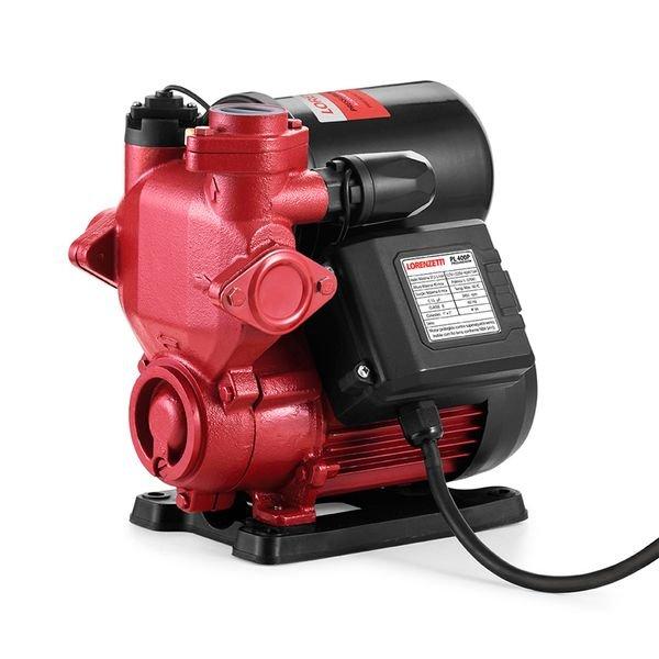 pressurizador pl400p bivolt lorenzetti 1
