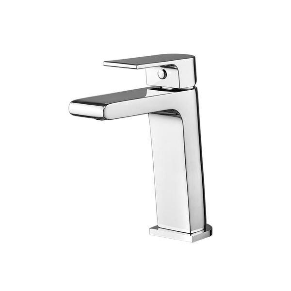 misturador monocomando lavatorio de mesa 2875 c78 lorenzetti 2