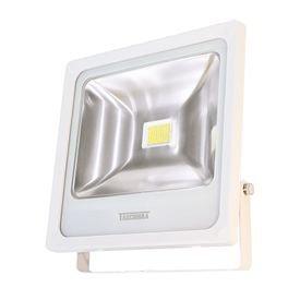 refletor tr 50 led taschibra branco