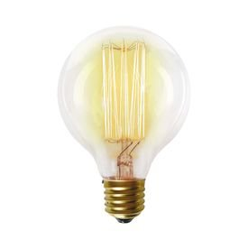 lampada filamento de carbono taschibra g80 1
