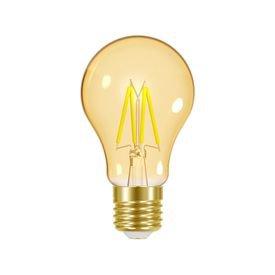 lampada led taschibra filamento vintage a60 1