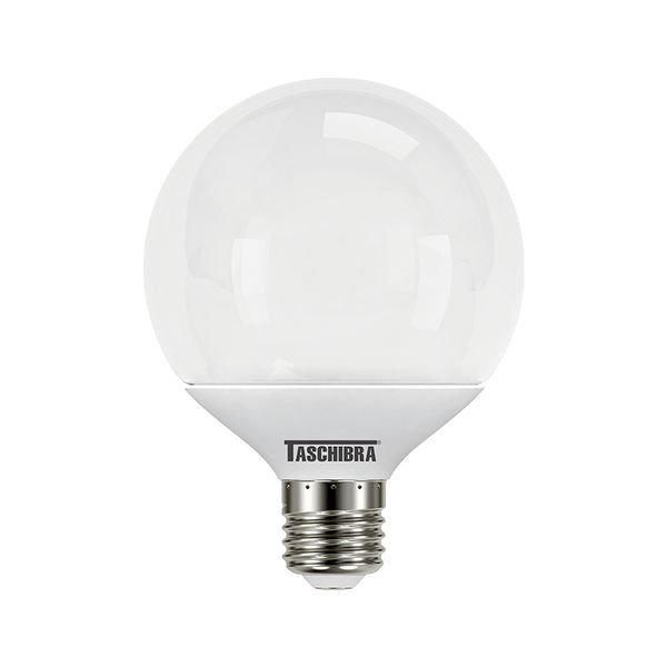 lampada led taschibra globo 100 1