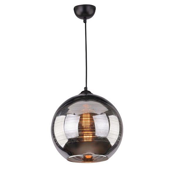 lustre pendente taschibra td 3018 cromado 1