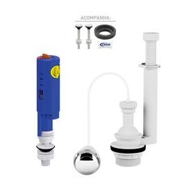 kit completo para caixas acopladas air touch censi