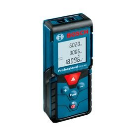 trena a laser glm 40 professional bosch 1