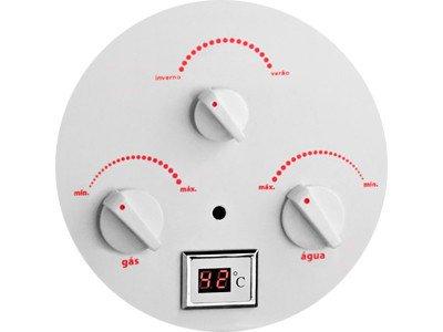 aquecedor de agua a gas lorenzetti lz 1600n glp 3