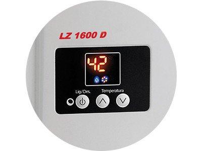 aquecedor de agua a gas lorenzetti lz 1600d glp 2