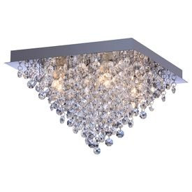 plafon llum italia quadrado 33cm g9 bivolt 1