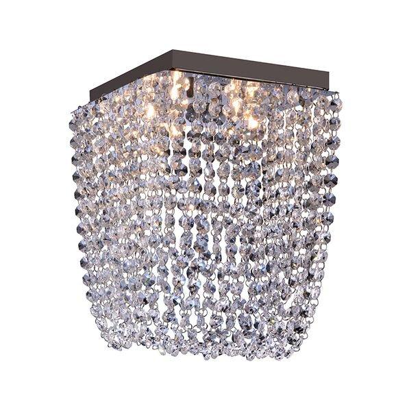 plafon llum pandora quadrado 20cm g9 bivolt 1
