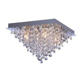 plafon llum italia quadrado 25cm g9 bivolt 1