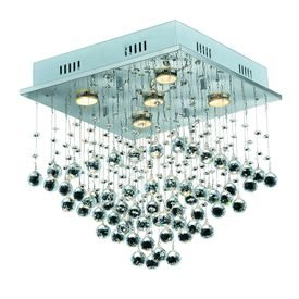 plafon arquitetizze orion transparente gu10 bivolt 1