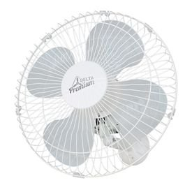 ventilador de parede venti delta premium 50cm branco bivolt