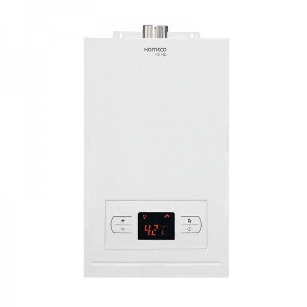 aquecedor de agua a gas komeco ko 15d 1