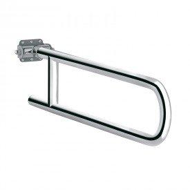 barra de apoio articulavel docol 454316 com 80cm 1
