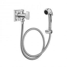ducha higienica docol next 647106 com flexivel de 1 20m cromada 1