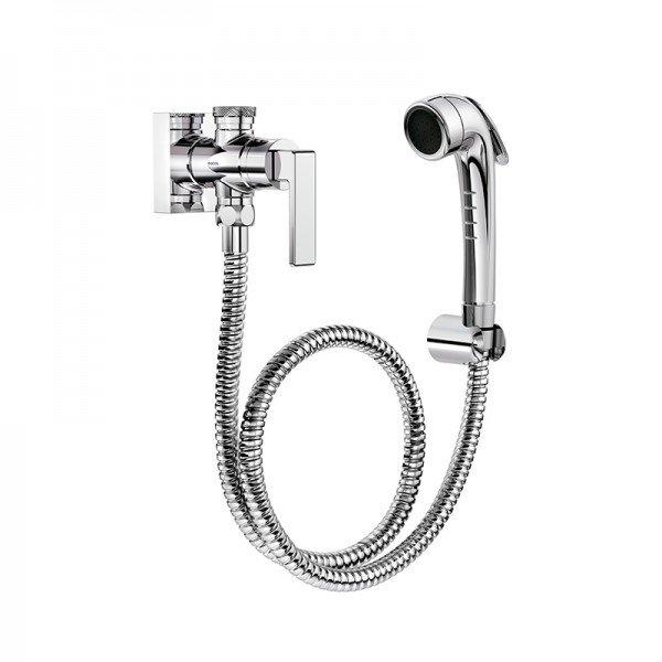 ducha higienica docol docolstillo 823706 com flexivel de 1 20m cromada 1