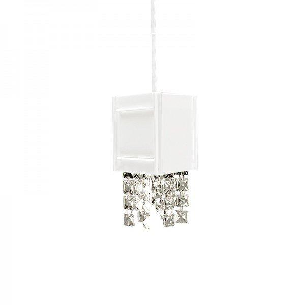 lustre pendente blumenox morion branco g9 bivolt 1