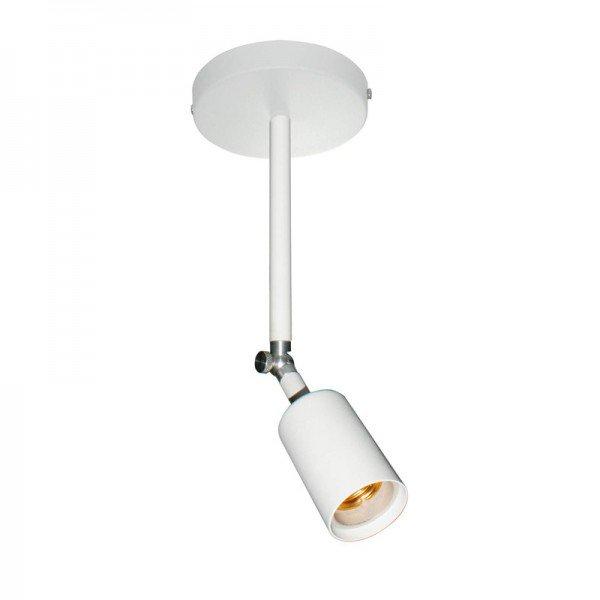 plafon articulado taschibra pointer 1 branco e27 bivolt 1