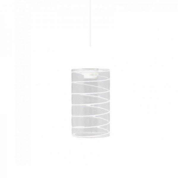 lustre pendente taschibra td 6411 branco e27 bivolt 1