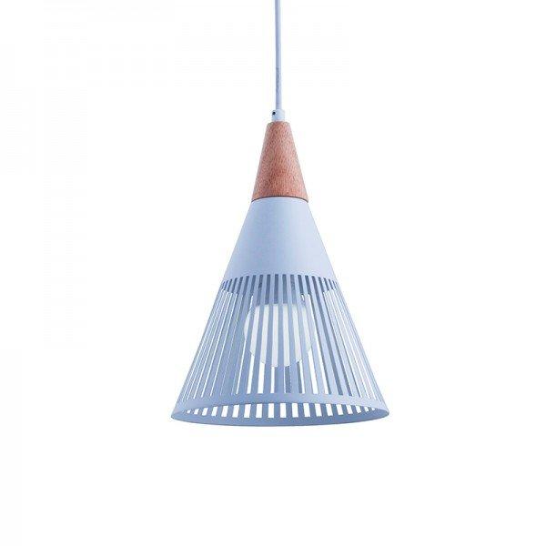 lustre pendente startec rpx brise e27 bivolt branco 1