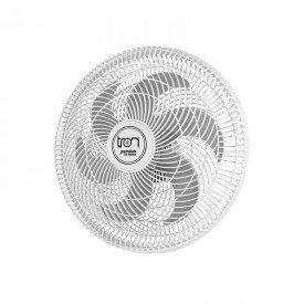 ventilador de parede tron premium 50cm branco prata 1