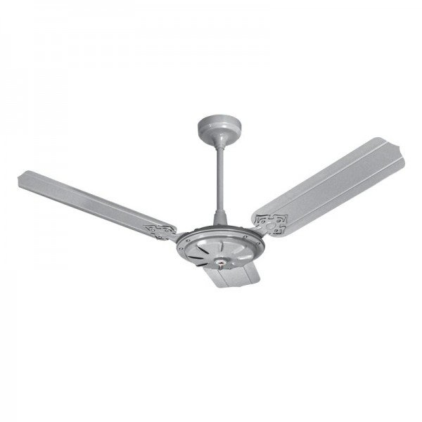 ventilador de teto venti delta comercial eco com 3 pas cinzaresultado