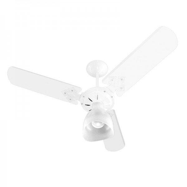 ventilador de teto venti delta delta light com 3 pas brancoresultado