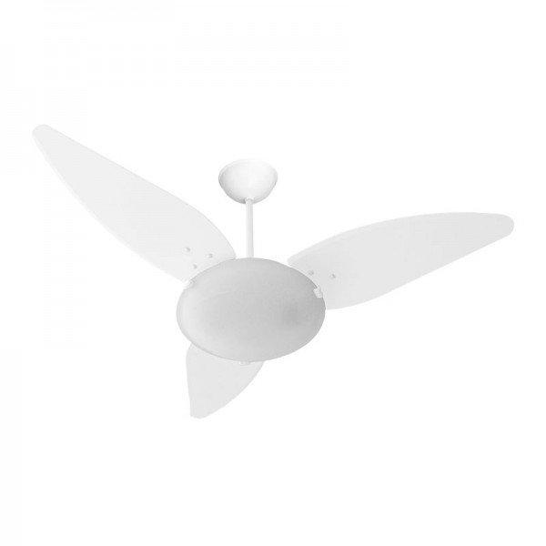 ventilador de teto venti delta magnes com 3 pas brancoresultado
