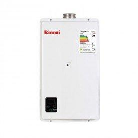 aquecedor de agua a gas rinnai e33 digital 1resultado