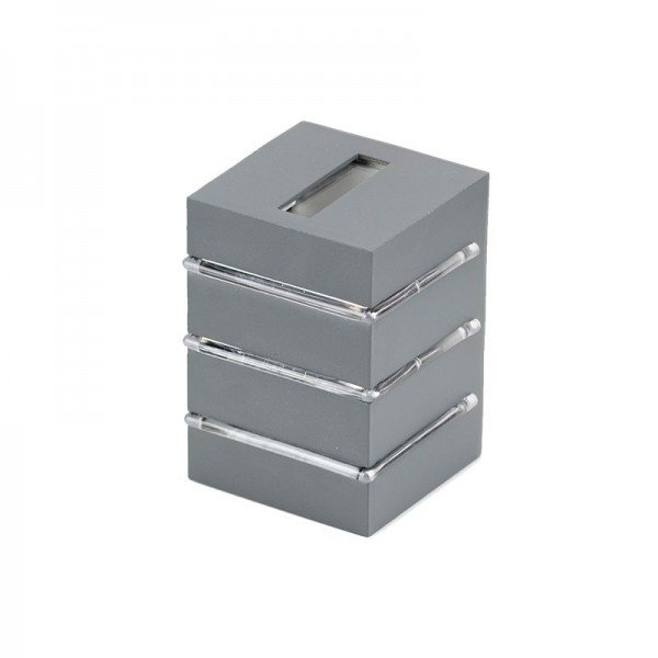 arandela germany frankfurt 18123 g9 bivolt cinza concreto 1resultado