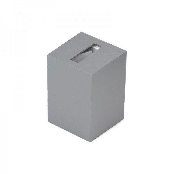 arandela germany frankfurt 15120 g9 bivolt cinza concreto 1resultado