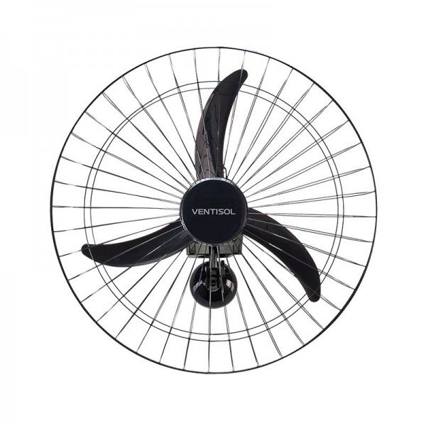 ventilador de parede ventisol premium 60cm preto bivolt 1resultado