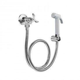 ducha higienica docol nova pertutti 900806 com flexivel de 1 20m branco 1