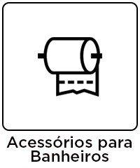 7 acessorios para banheiros