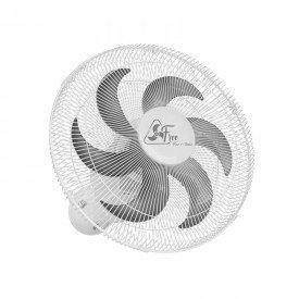 ventilador de parede venti delta delta free 40cm branco bivolt 1