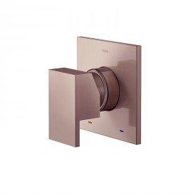 acabamento monocomando docol new edge 926069 cobre escovado 1
