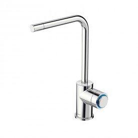 purificador de agua docol docolvitalis 810406 de bancada cromada 1