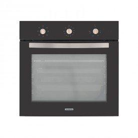 forno eletrico tramontina new glass cook b 60 94867 preto 1