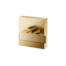 acabamento para registro docol docolstillo 823943 docolbase ouro polido 1