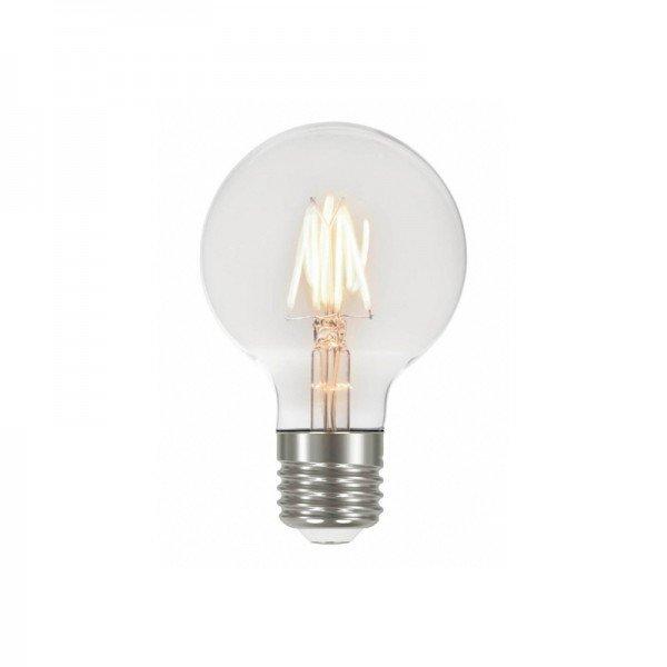 lampada led taschibra filamento g95 4w bivolt e27 1