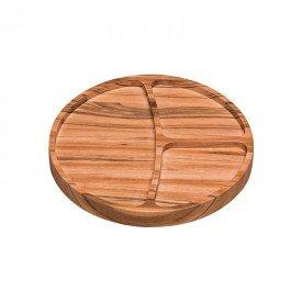 petisqueira 3 divisorias tramontina 13179100 madeira natural 1