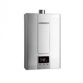 aquecedor de agua a gas lz 2000de i digital lorenzetti 1