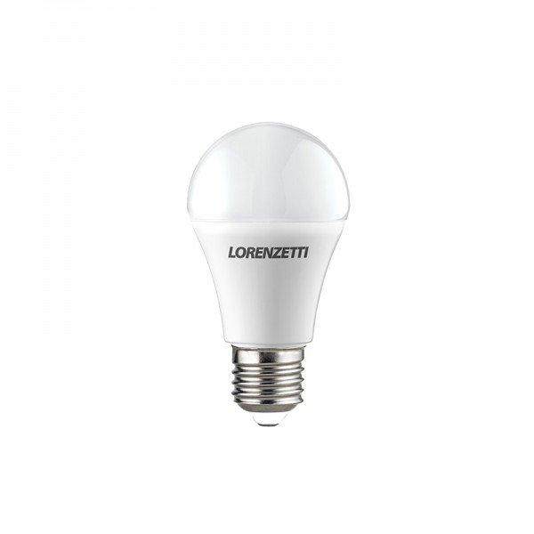 lampada led lorenzetti bulbo 15w bivolt e27 1