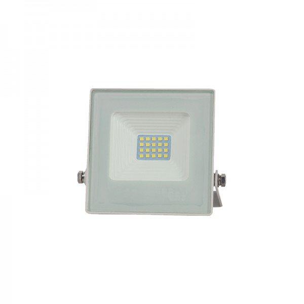 refletor lorenzetti loren led 10w branco bivolt 6500k luz branca