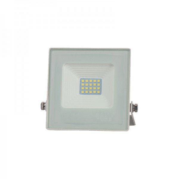 refletor lorenzetti loren led 30w branco bivolt 6500k luz branca