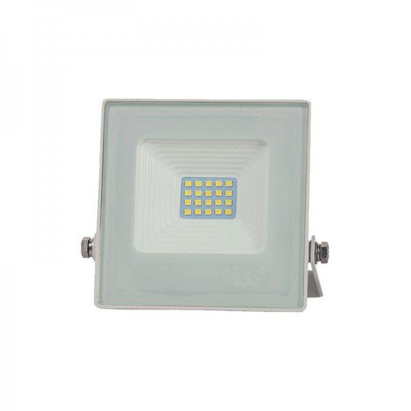 refletor lorenzetti loren led 50w branco bivolt 6500k luz branca