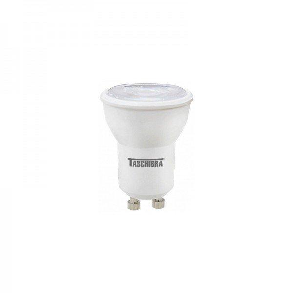 lampada led taschibra tdl 20 dicroica 3 5w bivolt gu10 1