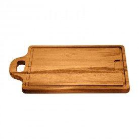 tabua para churrasco tramontina 10408100 33x20cm madeira natural 1